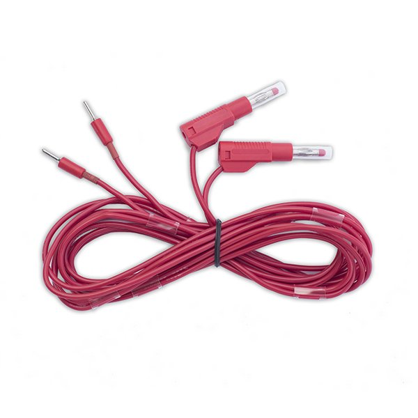red lead wire P6 device h-wave