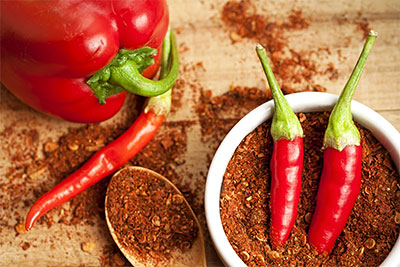 cayenne pepper for poor circulation